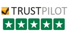 KabelOutlet.com gewaardeerd door TrustPilot