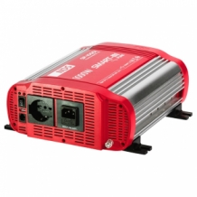 NDS Smart-In Pure SP1000I-12 IVT omvormer zuivere sinus 12v - 230v 1000W
